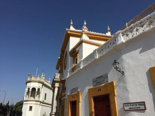 COME TO SEVILLA La Casa de las Especias