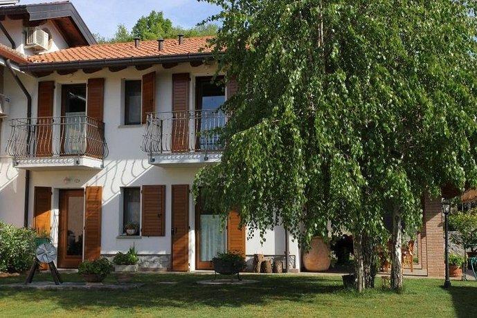 Casa Luis Cividale del Friuli