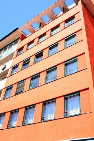 Hotel Evido Salzburg City Center