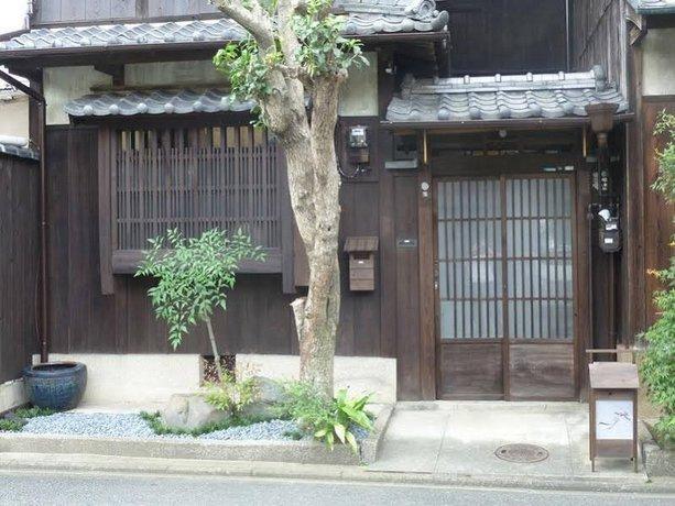 Kyomachiya Kinkakuan