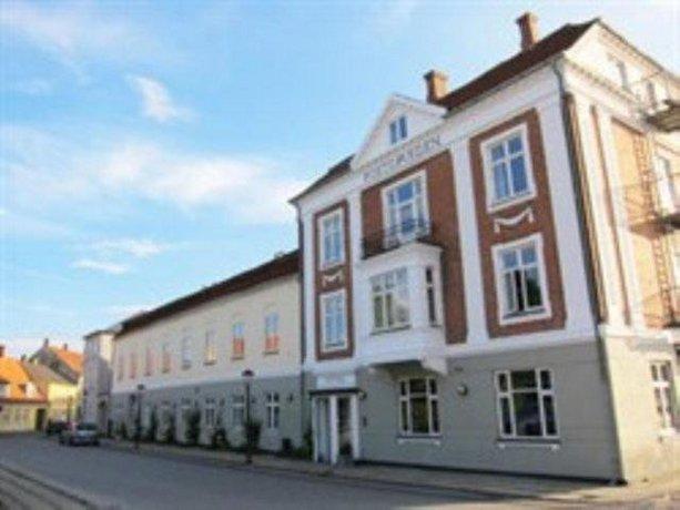 Hotel Postgaarden Slagelse