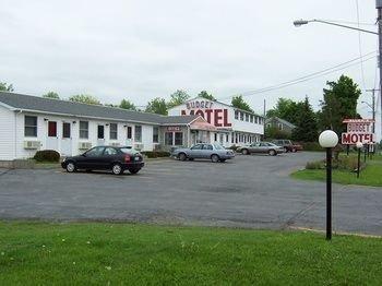 Allen's Budget Motel