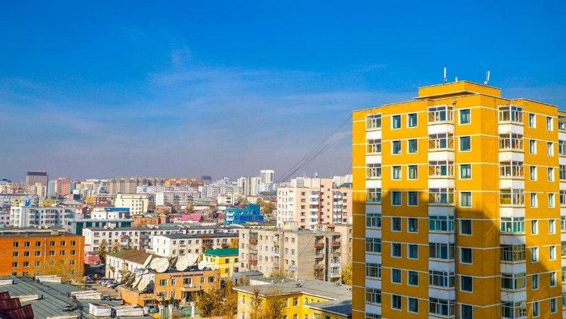 Whores in Ulaanbaatar