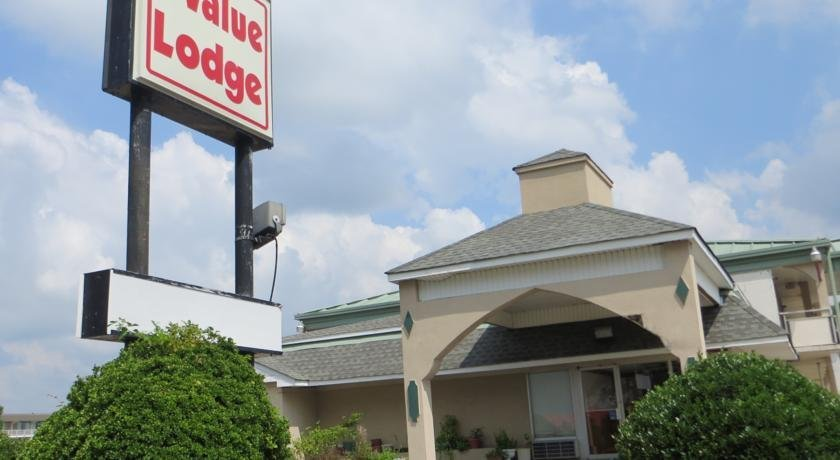 Value Lodge Bowling Green