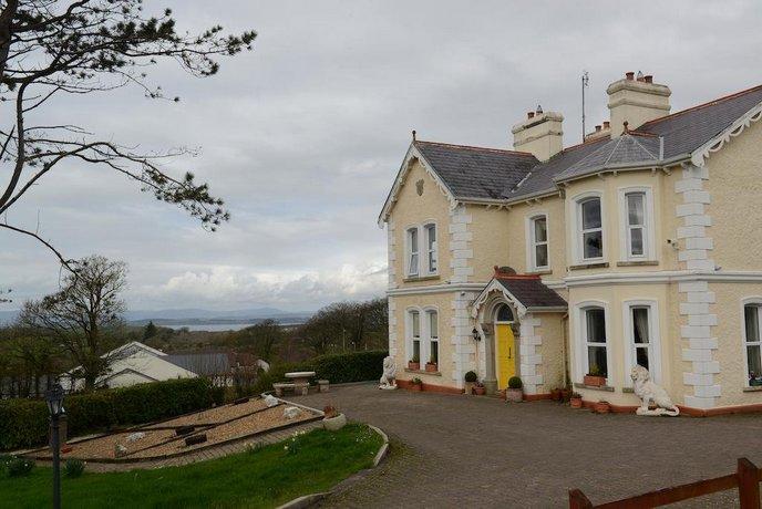 Drumholm House