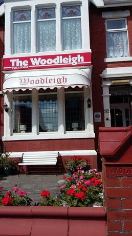 The Woodleigh Over 50's B & B