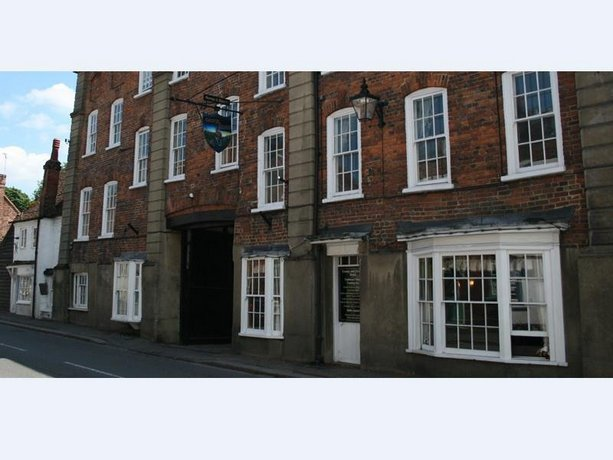 George and Dragon Hotel West Wycombe