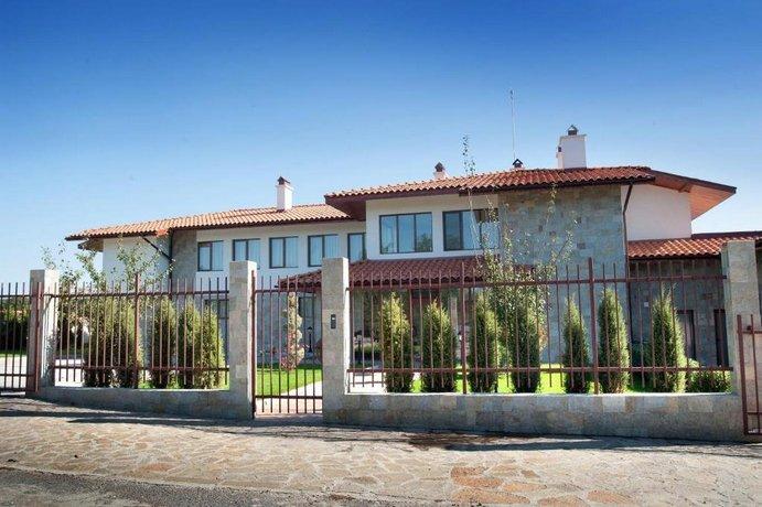 Villa Trakia Yambol