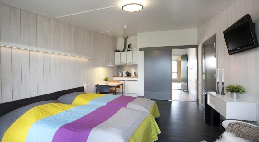 Musholm Holiday Apartments