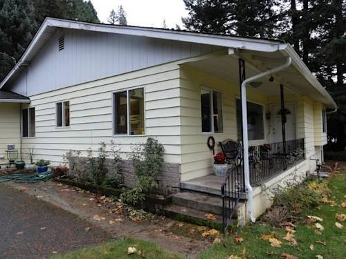 Grants Pass Cabins