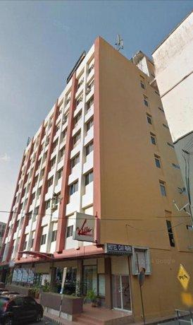 Villa Hotel Segamat Johor
