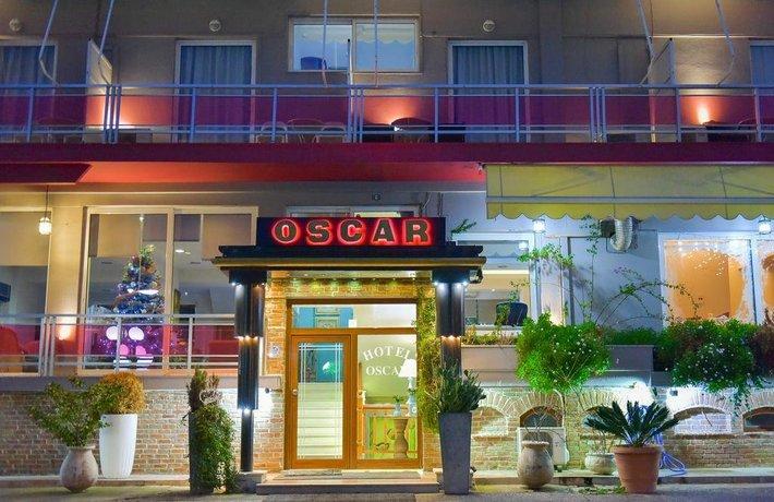 Oscar Hotel Central Greece