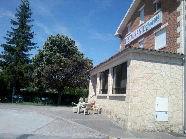Hostal Linares Villanueva de Argano