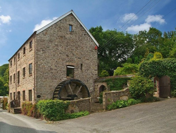 The Old Mill Barnstaple