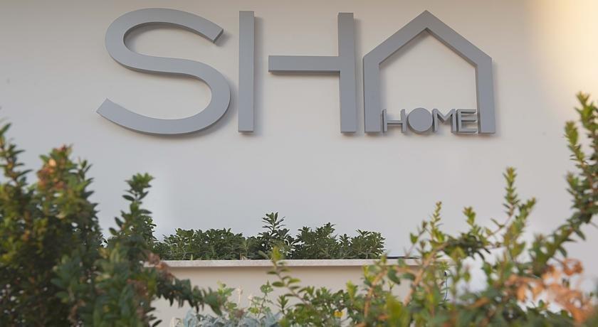 SH Home