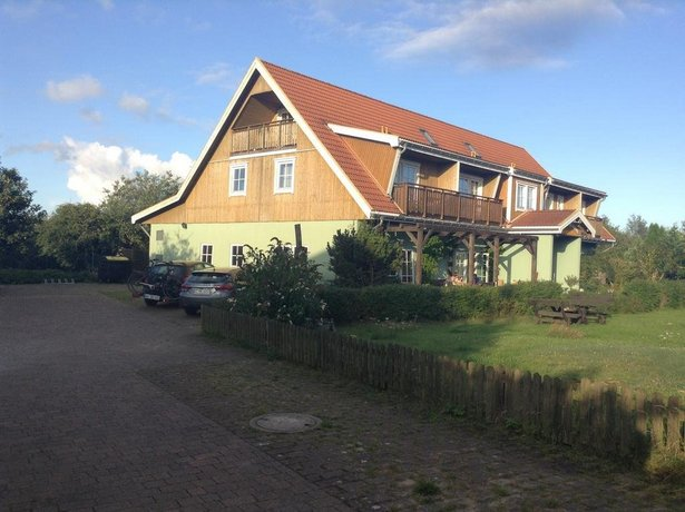 Landferienhaus im Nationalpark