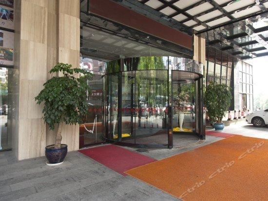 Siji Tianlun Hotel