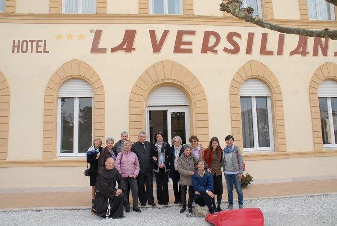 La Versiliana Hotel