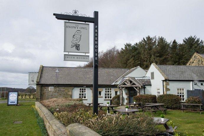 Innkeeper's Lodge Newcastle Cramlington