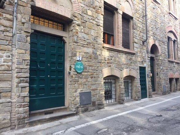 Mosi Firenze