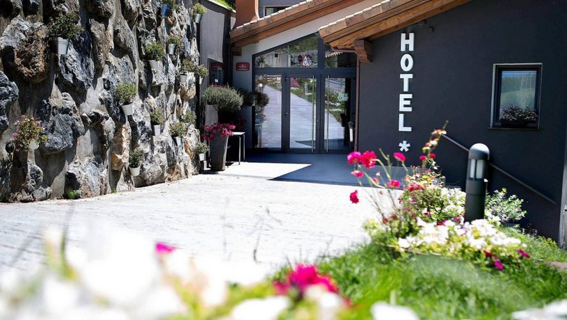 Hotel Txanka Erreka