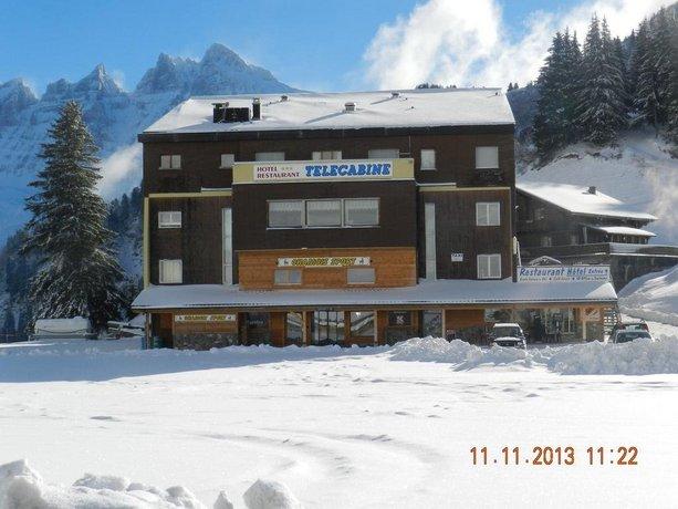 Hotel Telecabine