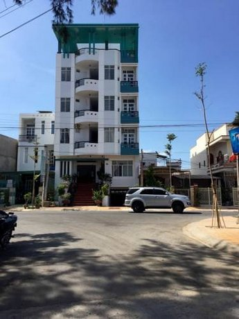 Huong Bien Hotel Khanh Hai