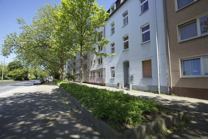Messe-Appartements-Essen