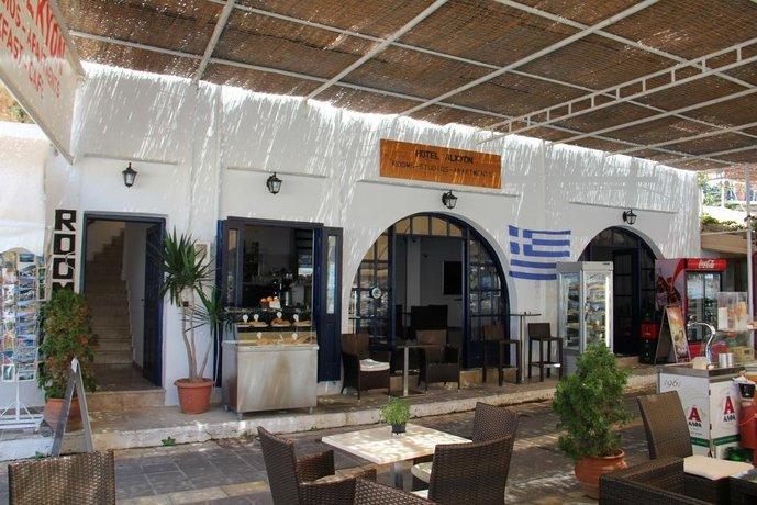 Hotel Alkyon Sfakia