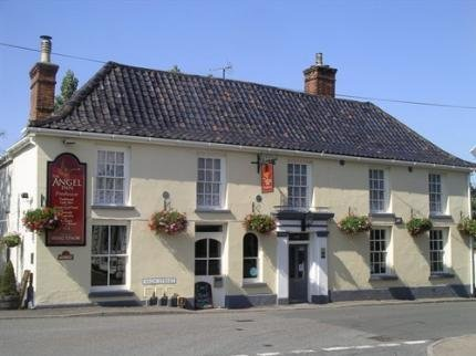 The Angel Inn Wangford