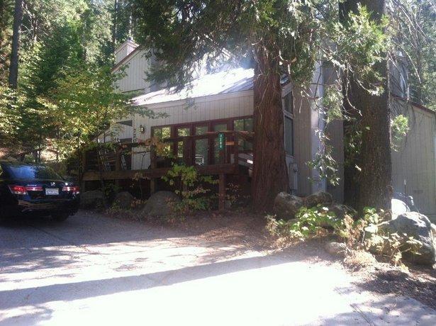 Yosemite Magic Studio B