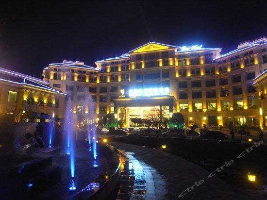 Jinyu Rose Manor Hotel