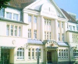 Stadthotel im Kolpinghaus