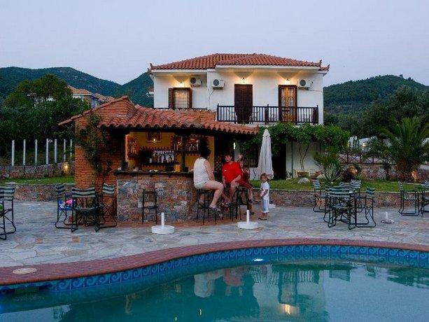 Ageri Studios Skopelos Island