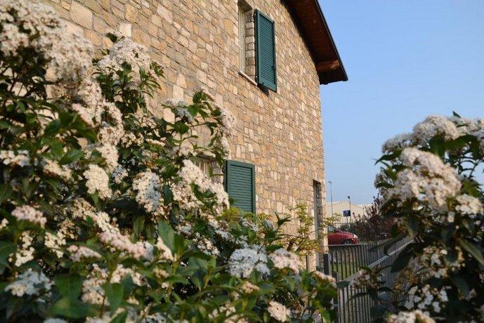 B&B La Petite Maison Puegnago sul Garda