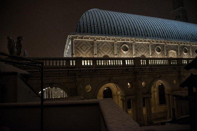 Attico Palladio