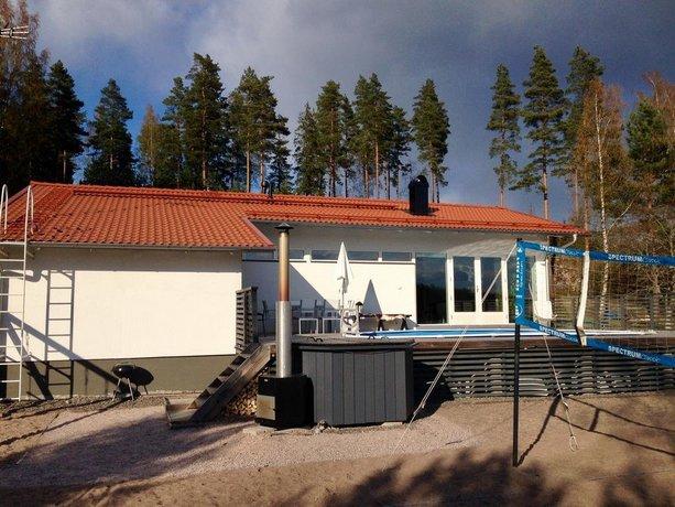 Villa & Sauna Vihti