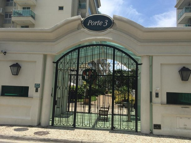 Le Parc Residential Resort