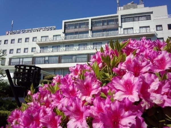 Sunroute Hotel Garden Palace