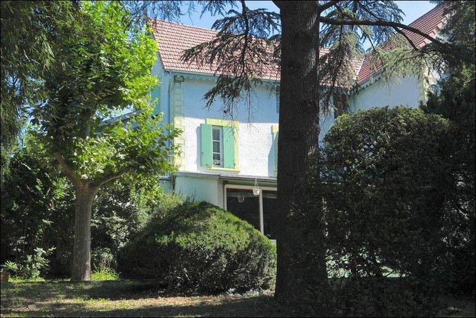 L'Oree Du Chateau