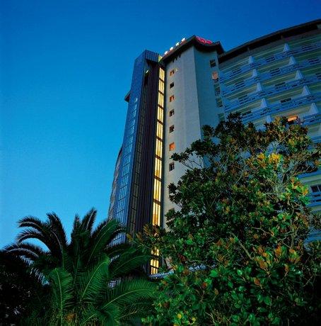 Hotel President Silvi