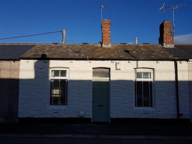 Railway Cottage Sunderland