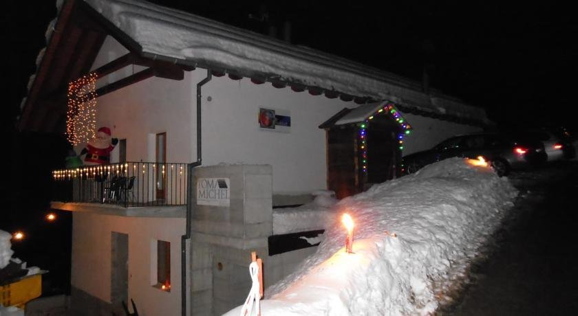 B&B Casa Moni