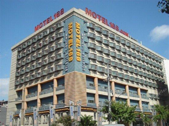 Motel Shanghai Hongkou Football Stadium Siping Road