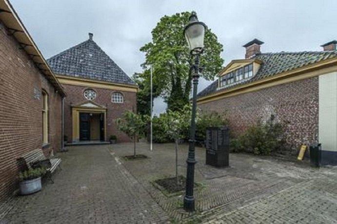 De vijgenhof