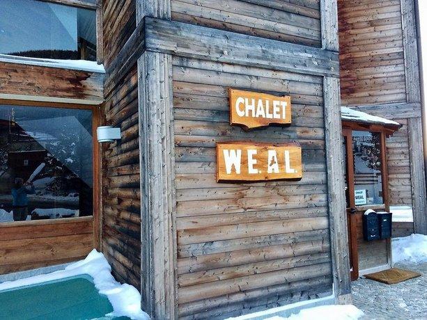 Chalet Weal