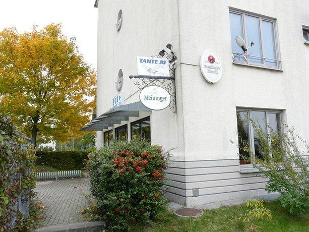 Apartment Schönefeld