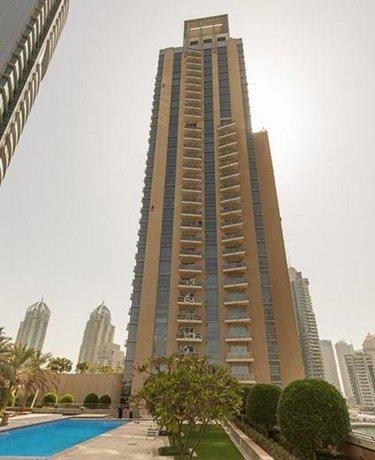Yanjoon Holiday Homes - Marina Tower