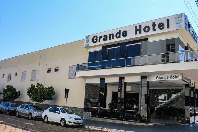 Grande Hotel Paranavai