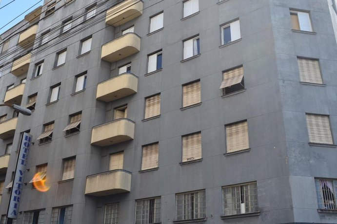 Hotel Vitoria Sao Paulo